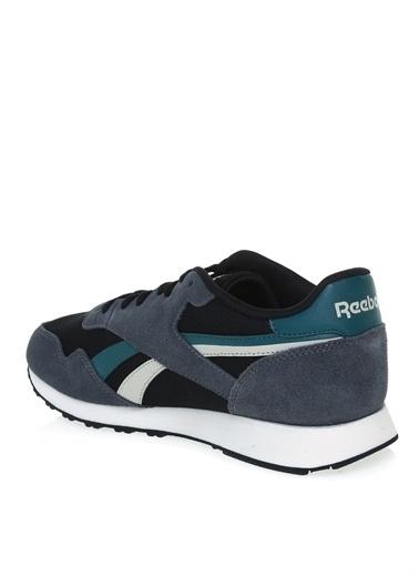 Reebok Reebok Lifestyle Ayakkabı Siyah